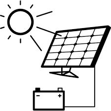 Kits solares aislados